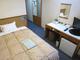 客室例:レギュラールーム