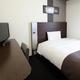 COMFORT HOTEL TOKYO KIYOSUMI SHIRAKAWA_room_pic