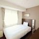 COMFORT HOTEL YOKOHAMA KANNAI_room_pic