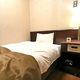 Takatsuki W&amp;M Hotel_room_pic