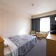 Okayama City Hotel Kuwatacho_room_pic