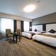 Daiwa Roynet Hotel Oita_room_pic