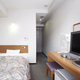 HOTEL NEW BUDGET MURORAN_room_pic