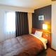 Tokushima Kenchomae Daiichi Hotel_room_pic