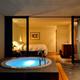 客室例2F:ベッドルーム