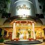 パラッツォ ホテル バンコク