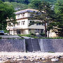川俣温泉 国民宿舎 渓山荘