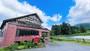 白馬 山のホテル