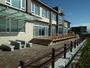 下関市 火の山ユースホステル 海峡の風