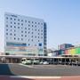 天然温泉スーパーホテルLohasJR奈良駅