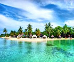 フィリピン・セブ島