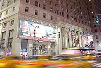 ニューヨークズ ホテル ペンシルバニア