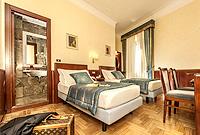 ベットーヤホテルノルドヌオーヴァ ローマ
