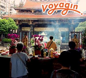 株式会社Voyagin