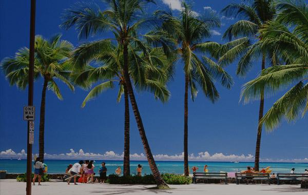ハワイでの滞在を快適サポート!無料で相談や割引予約も!ハワイコンシェルジュ