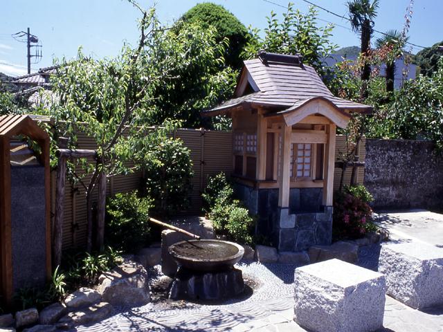 蓮台寺温泉