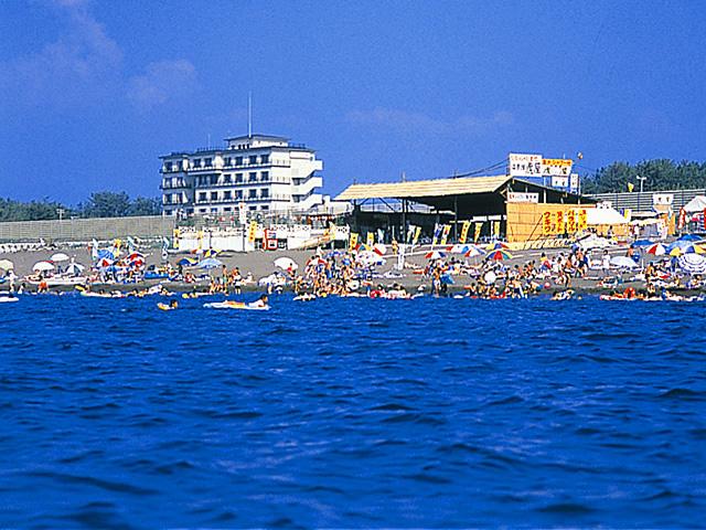鵜の浜温泉