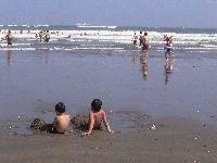 片貝海水浴場
