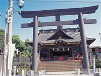 雷電神社・写真