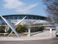ヤマダグリーンドーム前橋