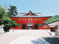 延喜式内社赤城神社(元宮)