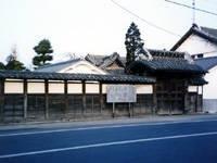 相川考古館・写真