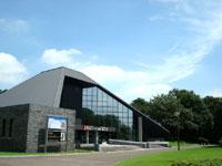 群馬県立歴史博物館・写真