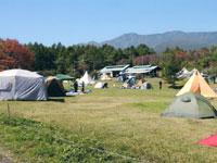 バラギ高原キャンプ場・写真
