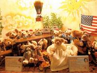 伊香保おもちゃと人形 自動車博物館・写真