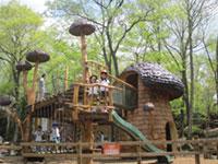 軽井沢おもちゃ王国・写真