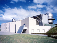 県立ぐんま天文台・写真
