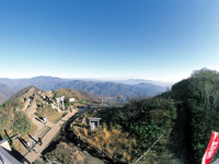 谷川岳・写真