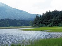 尾瀬沼(群馬県)・写真