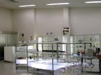 群馬ガラス工芸美術館・写真