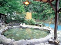 湯の平温泉・写真