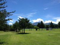 軽井沢キャンプクレスト・写真
