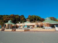 道の駅 水上町水紀行館・写真