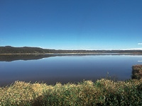達古武湖・写真