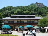 道の駅 霊山たけやま・写真