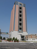 群馬県庁・写真