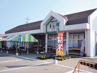 JA甘楽富岡ファミリー食彩館本店・写真