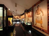 大鵬相撲記念館・写真