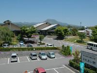 道の駅 ふじみ・写真