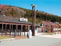 横川サービスエリア(上り)・写真