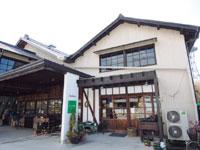 富岡倉庫・おかって市場・写真