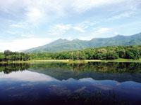 知床五湖・写真