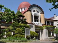 網走市立郷土博物館・写真