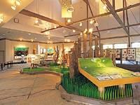 塘路湖エコミュージアムセンター あるこっと・写真