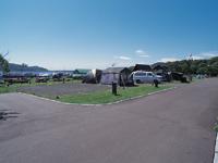釧路町達古武オートキャンプ場・写真