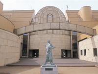 釧路市立博物館・写真